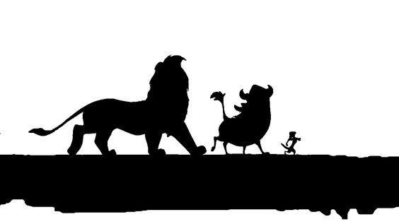 564x317 Lion King Printable Crafts Disney Crafts, Cricut