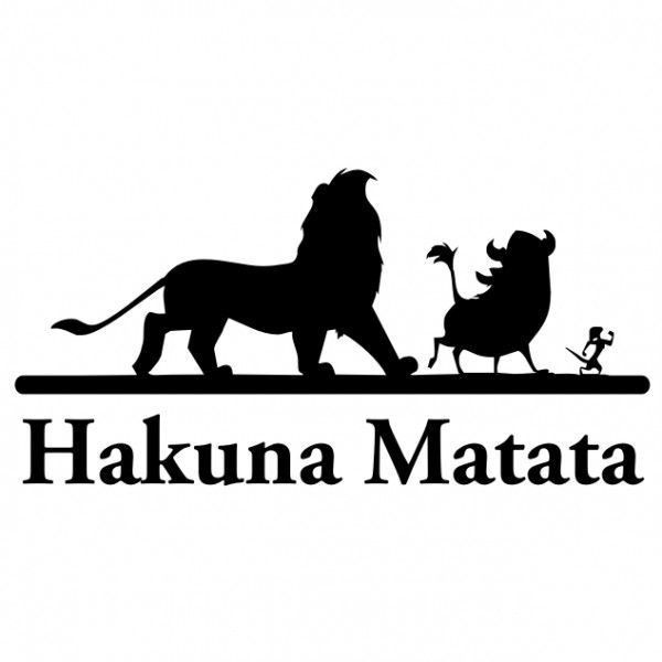 600x600 Lion King Hakuna Matata Liked On Polyvore Featuring Quotes