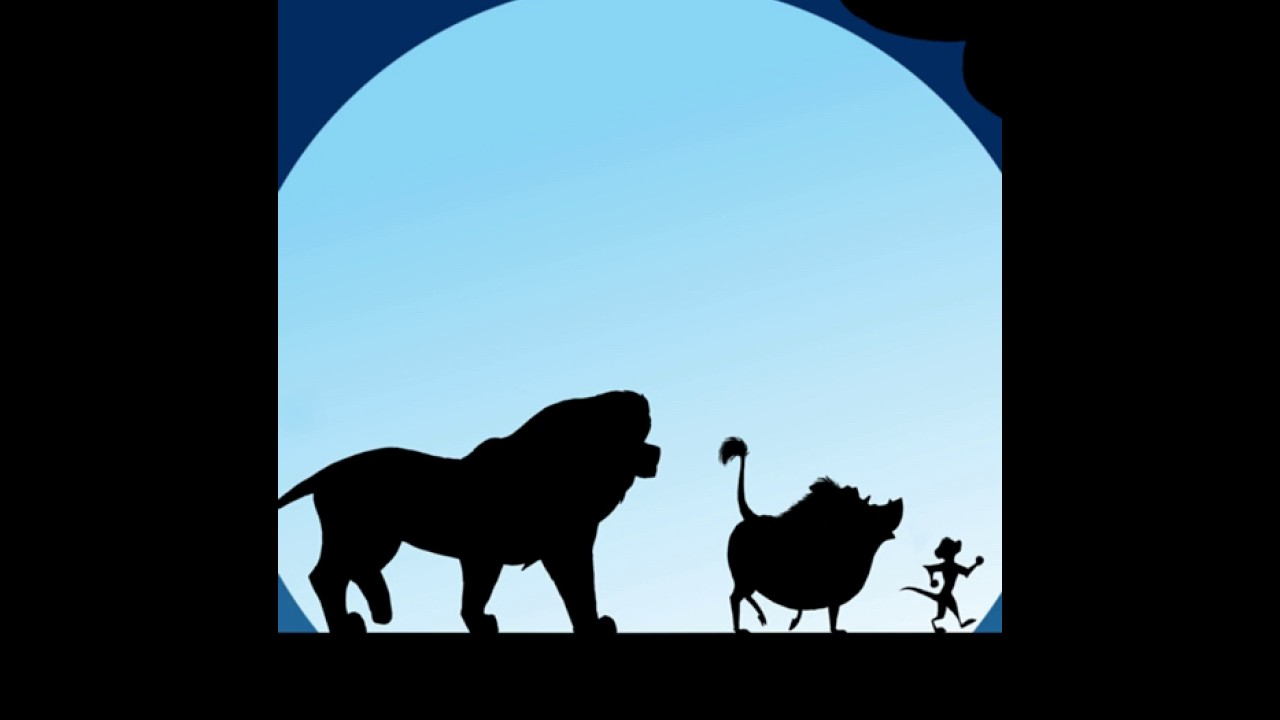 1280x720 Lioness Hunt