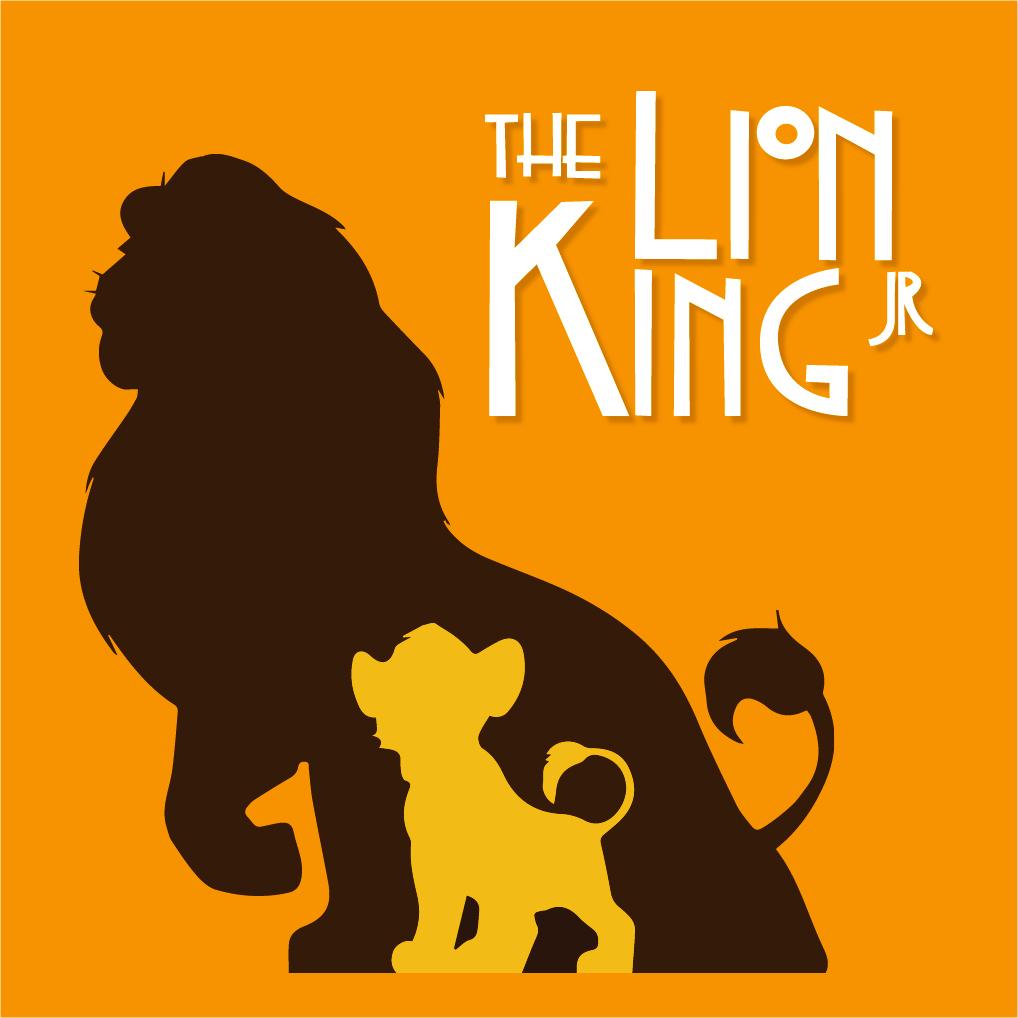 1018x1018 Disney's The Lion King, Jr.