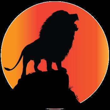 350x350 The Lion