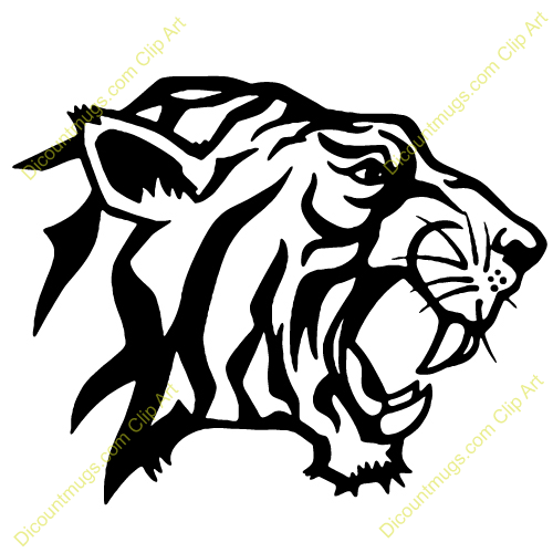 500x500 Free Roaring Sound Clipart