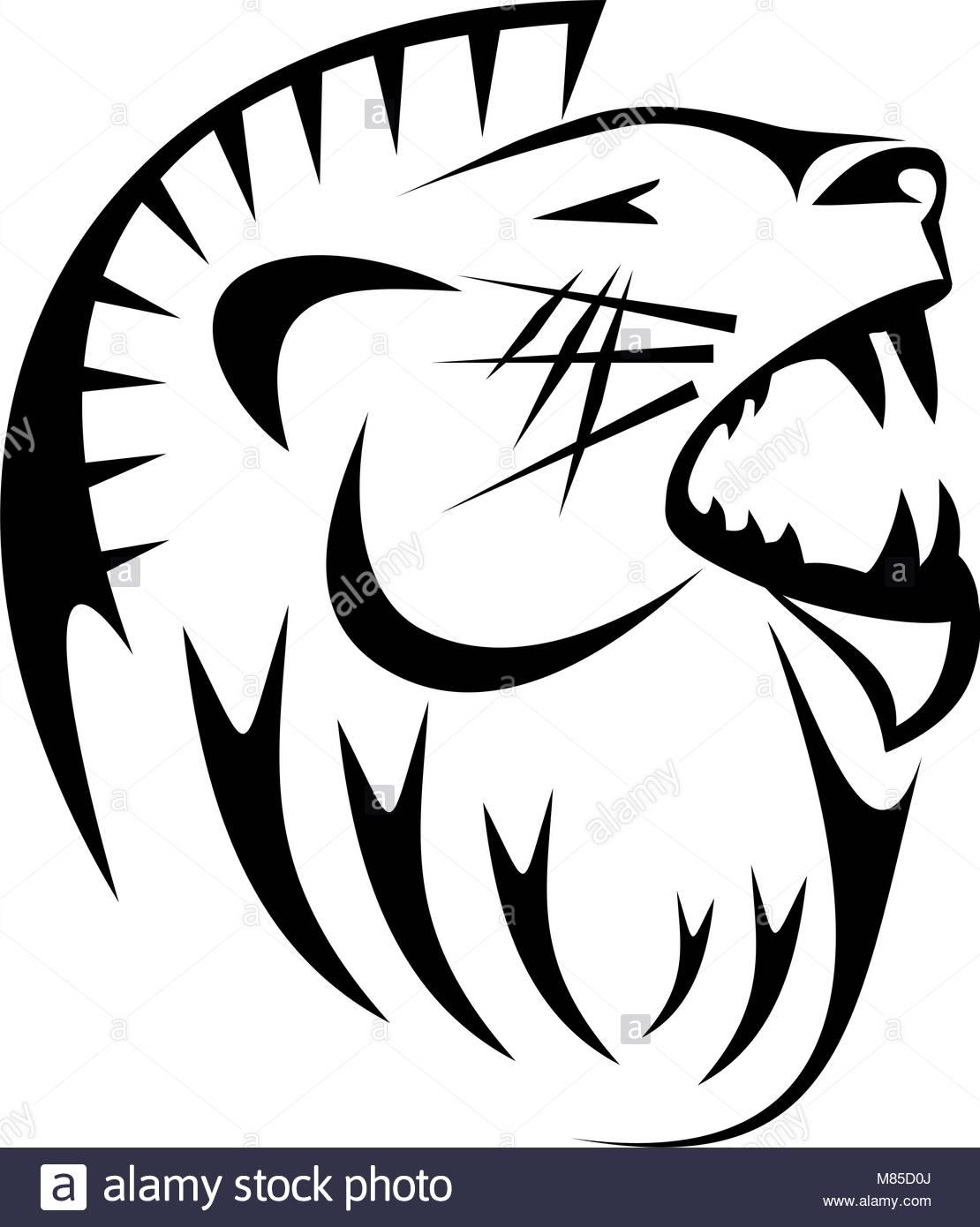 1110x1390 Lion Tattoo Stock Photos Amp Lion Tattoo Stock Images