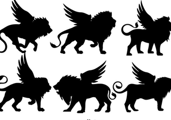 352x247 Black Lion Vector Free Vector Download 209047 Cannypic