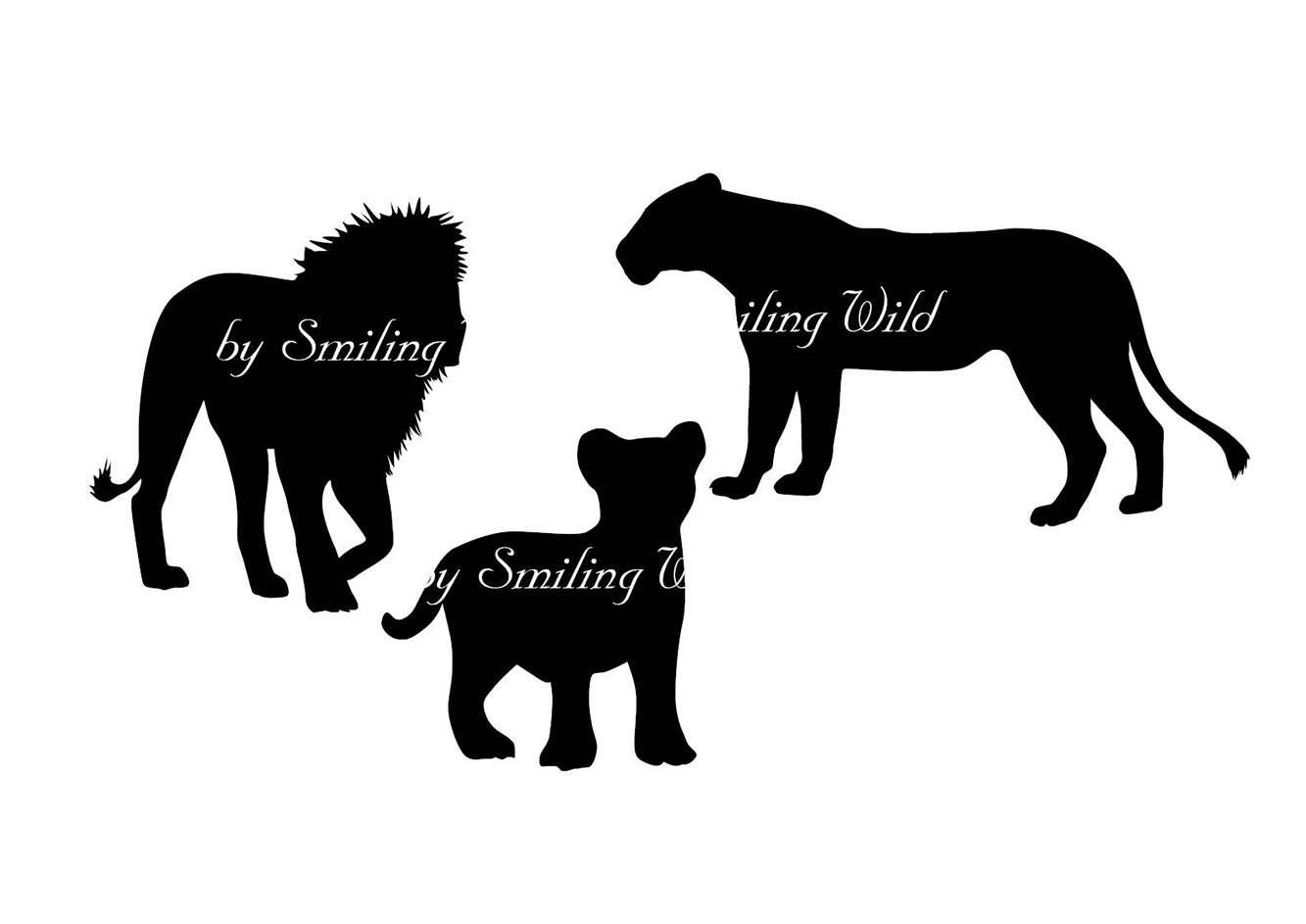 1333x943 Animal Clip Art, Silhouettes Africa Animal Svg, Savannah Animal