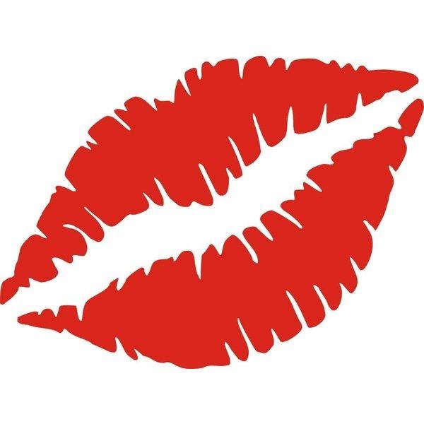 Lip Silhouette