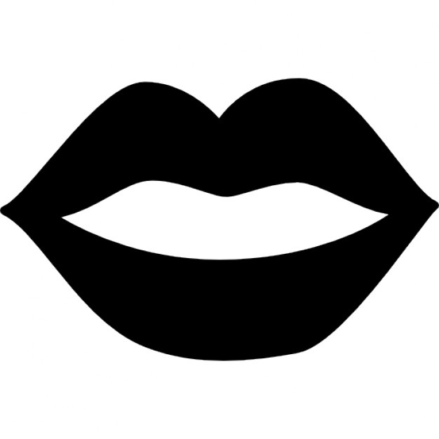 626x626 Female Mouth Lips Icons Free Download