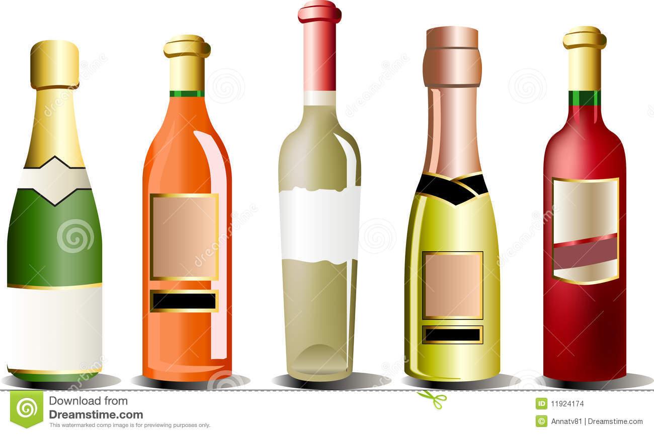 1300x866 Bottle Clipart Alcohol Bottle