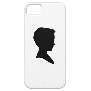 307x307 Little Boy Silhouettes Gifts On Zazzle