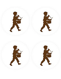 247x320 Little Drummer Boy Graphics And Illustrations