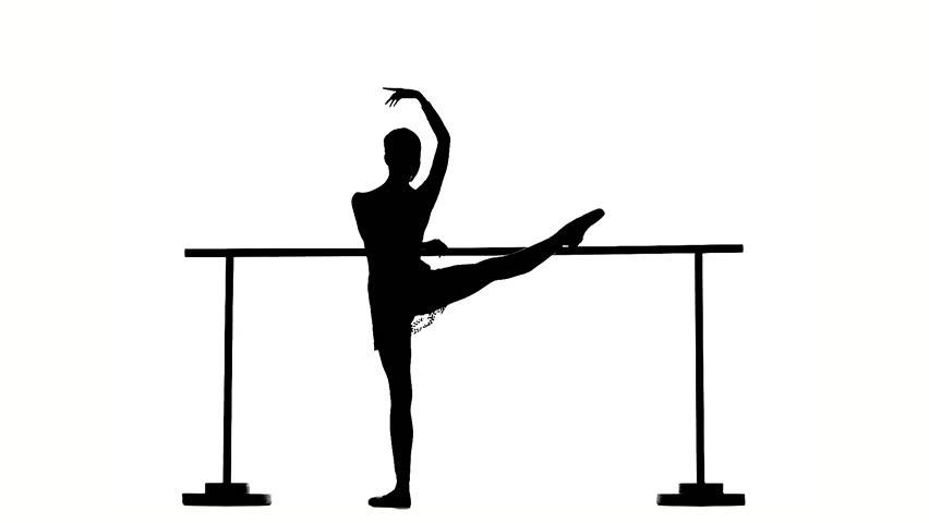 852x480 Bar Clipart Ballerina Many Interesting Cliparts