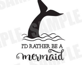 340x270 Rather Be A Mermaid Etsy