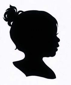 236x285 Little Girl Silhouette Clip Art Free Art From The Ashes