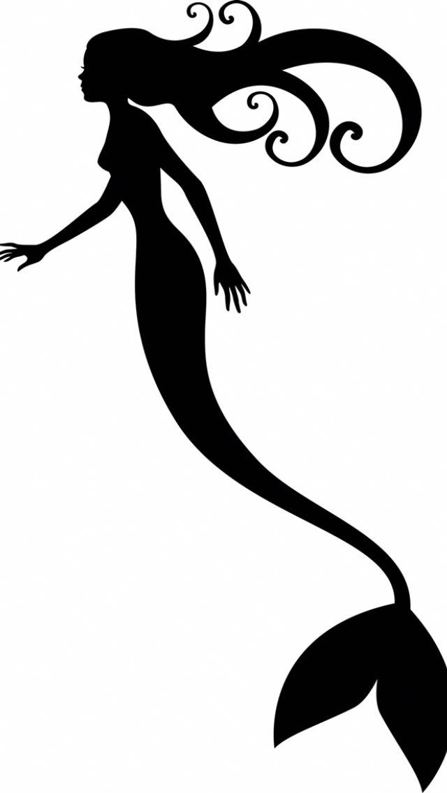 640x1136 Mermaid Neverland Mermaid, Tattoo And Piercings