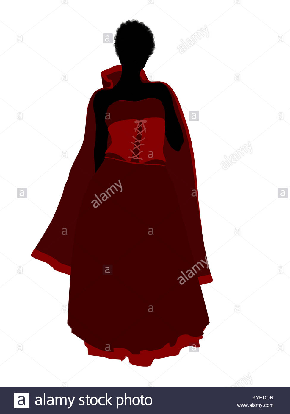 975x1390 Red Riding Hood Illustration Stock Photos Amp Red Riding Hood