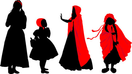 425x240 Search Photos Little Red Riding Hood
