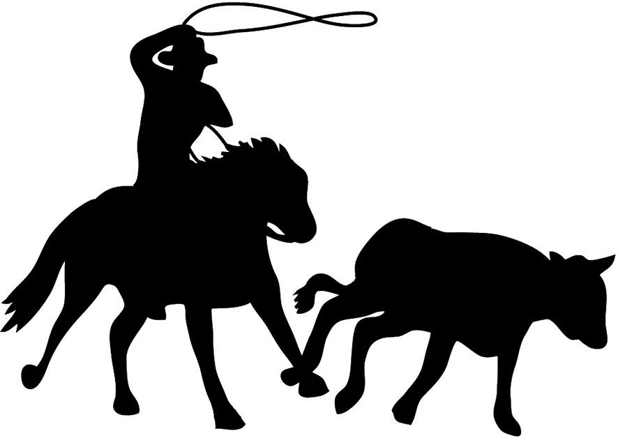 886x628 Horse Clipart Tree