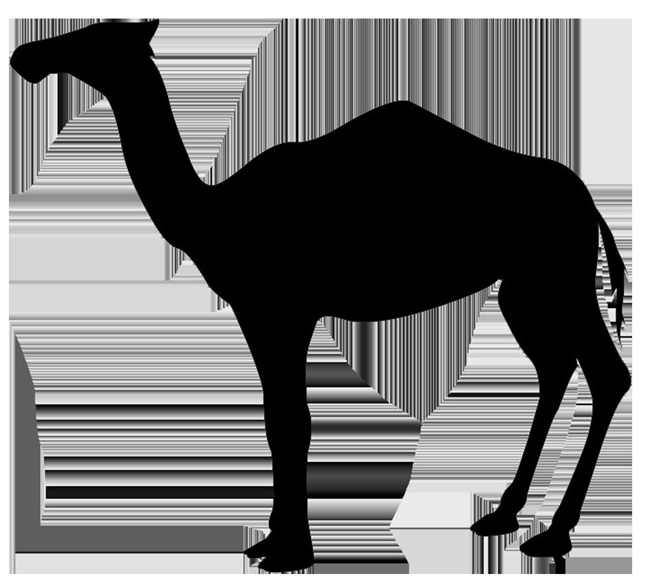 945x851 Animal Silhouette, Silhouette Clip Art