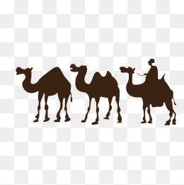 260x261 Camel Silhouette Png, Vectors, Psd, And Clipart For Free Download