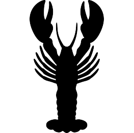 263x262 New Silhouettes Lion, Lobster, And More