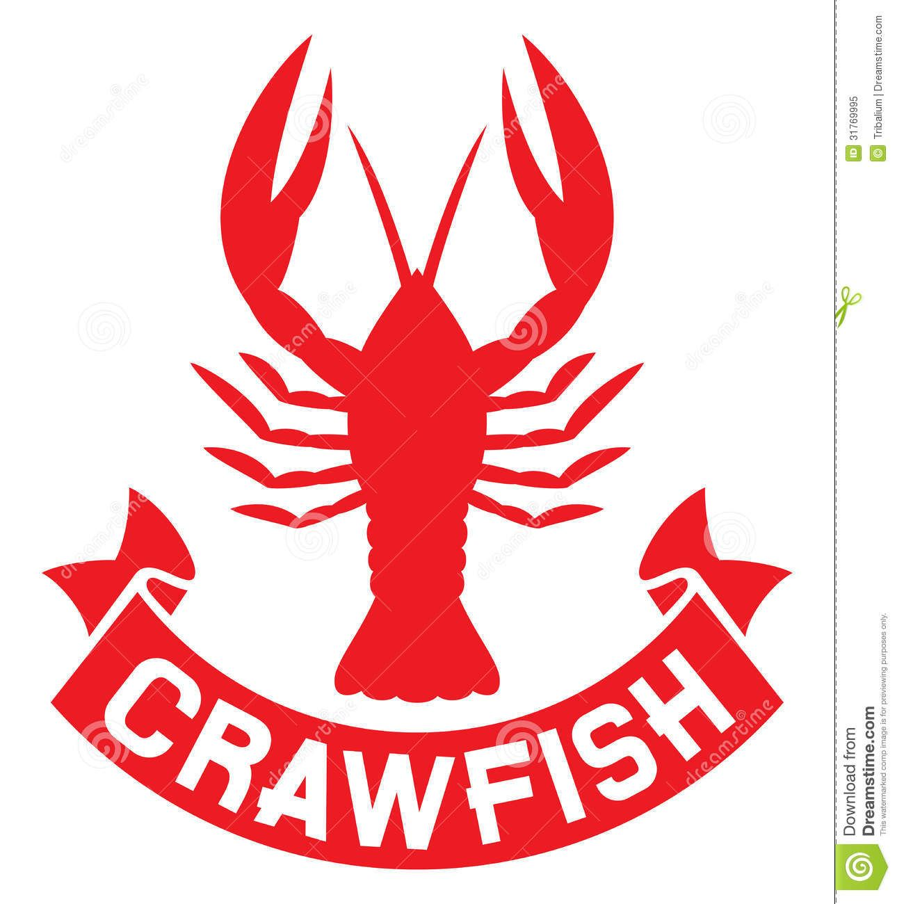 lobster silhouette clip art at getdrawings com free for personal rh getdrawings com crawfish clipart vector free download crawfish clipart black and white