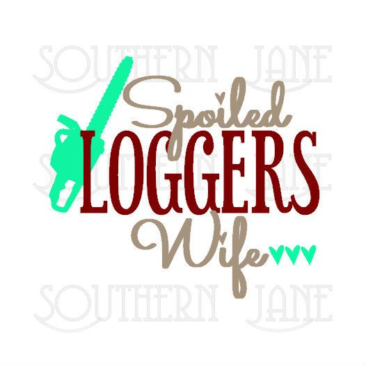 526x525 30 Best Logger Life! Images On Silhouette Cameo, Atv