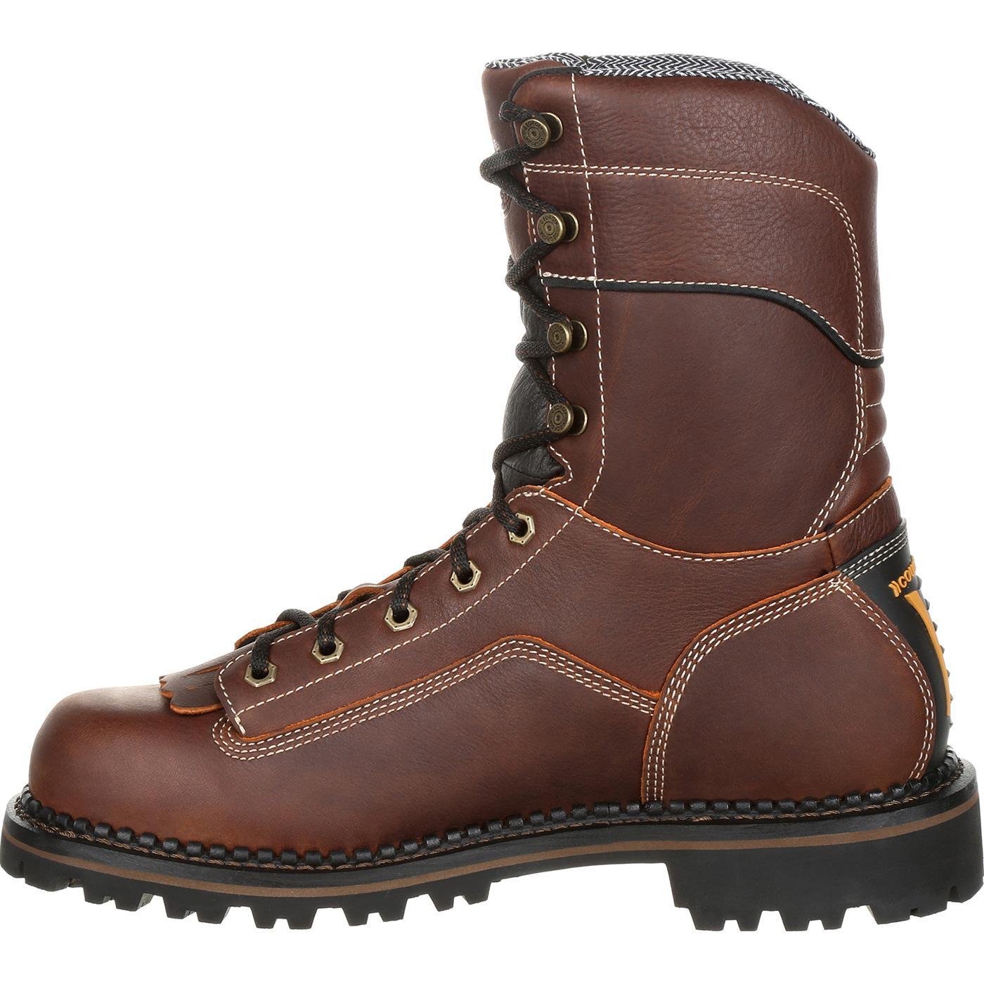 1400x1400 Gb00237, Georgia Boot Amp Lt Logger Low Heel Waterproof Work Boot