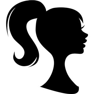 300x300 Girl Crush Logo Design
