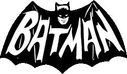 251x147 Batman Old Logo Silhouette Silhouette Of Batman Old Logo