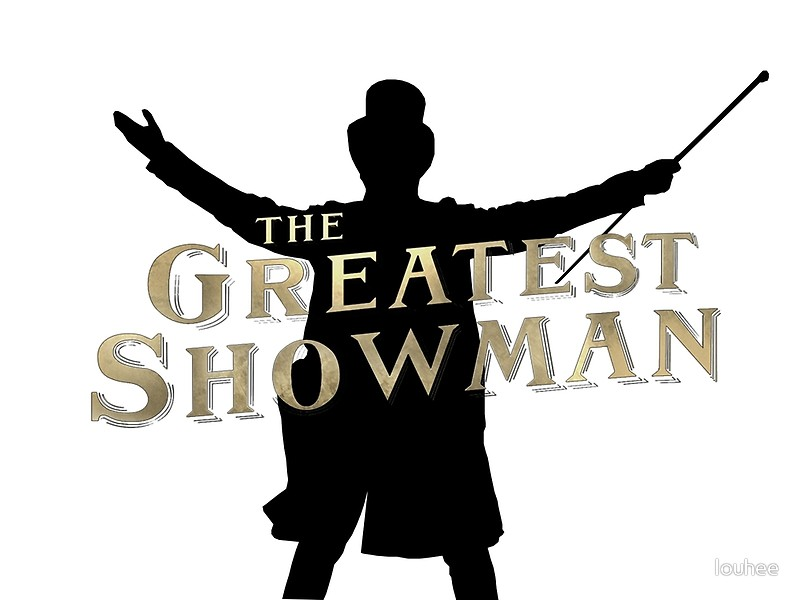 800x600 The Greatest Showman
