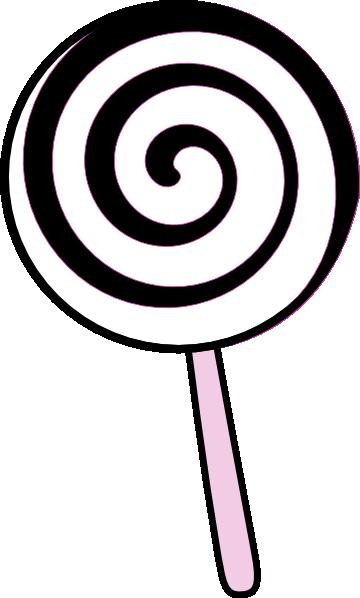 360x598 Lollipop Clip Art Clip Art