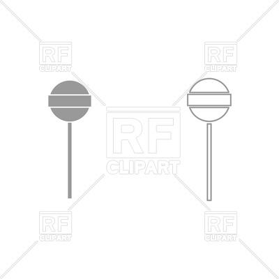 400x400 Lollipop