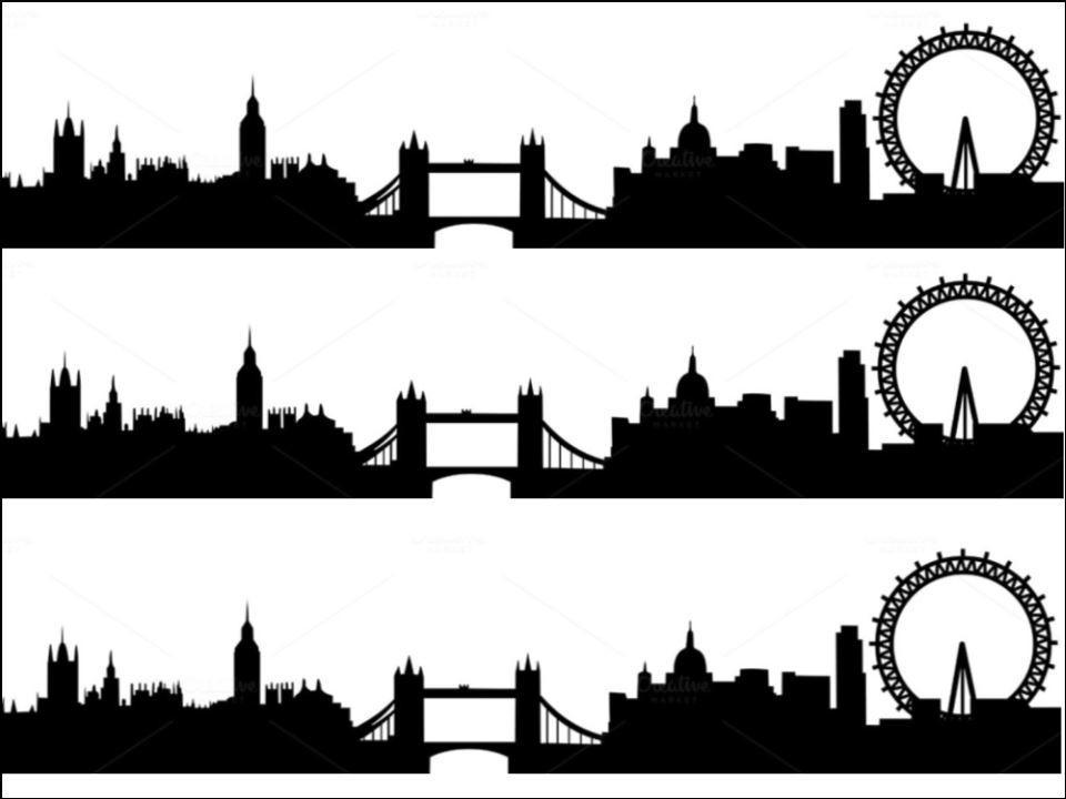 960x720 London Scene