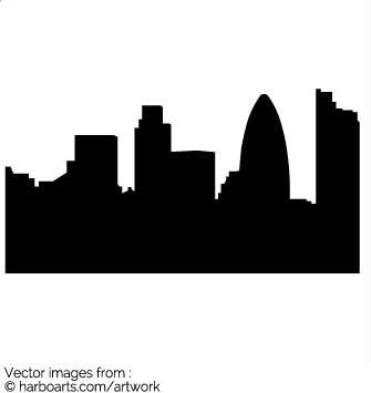 335x355 Download London Skyline