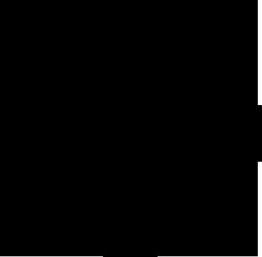 374x367 London Eye Silhouette Decal