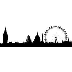 300x300 London Skyline Binder Cover London Skyline