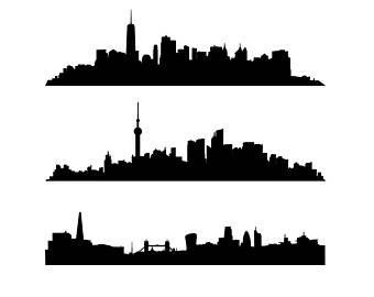 340x270 London Svg Etsy