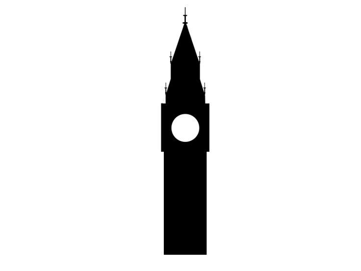 736x552 Image Result For Big Ben London Skyline Silhouette Signs