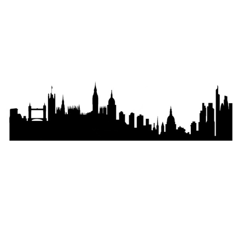 1500x1500 London Skyline