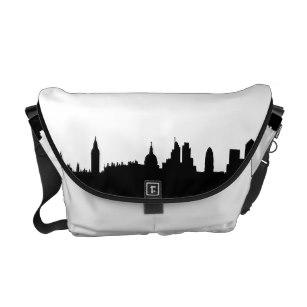 307x307 London Skyline Silhouette Gifts On Zazzle Au