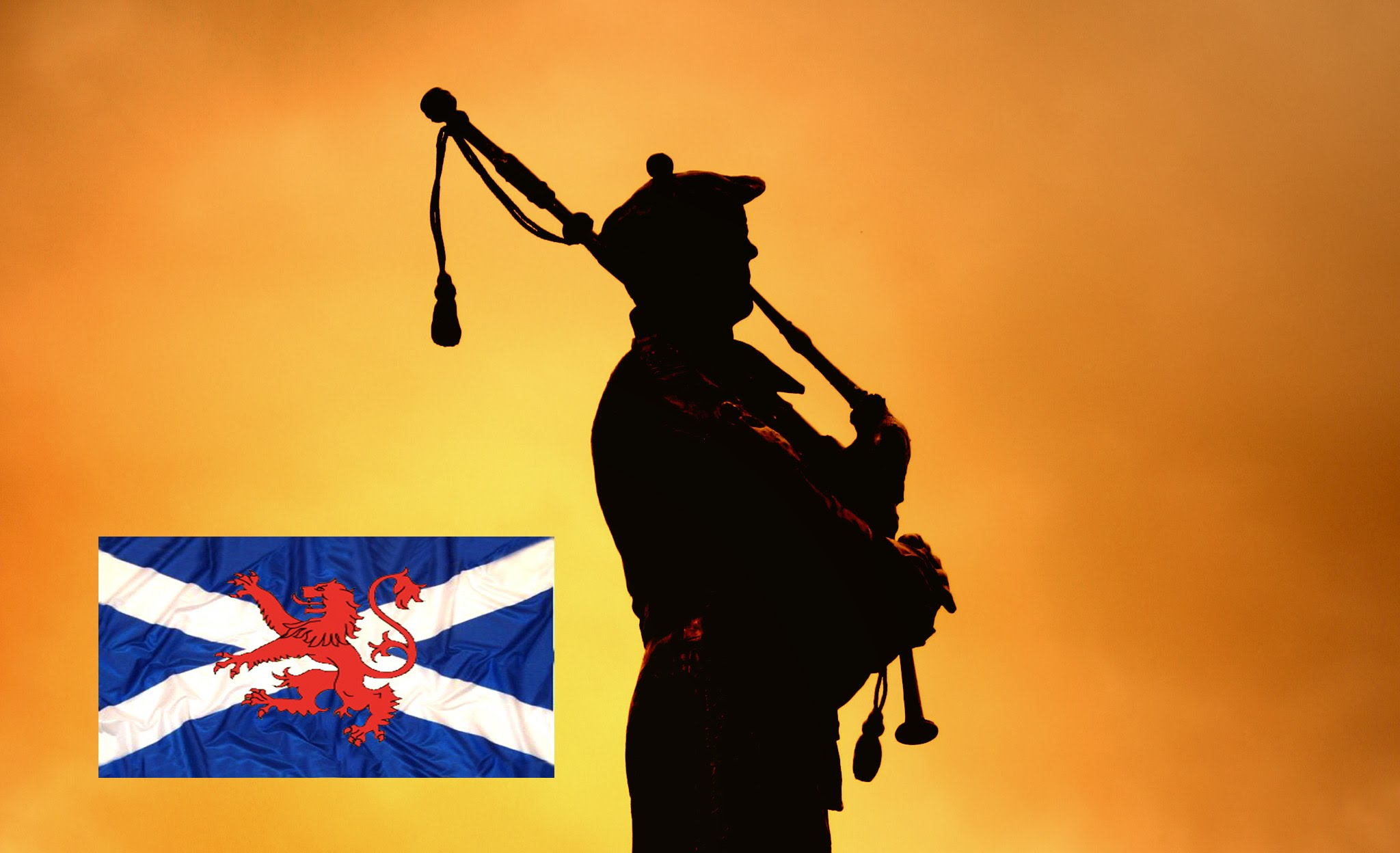 2048x1248 With A Hundred Pipers ~ Pipes Amp Drums ~ Scots Guards