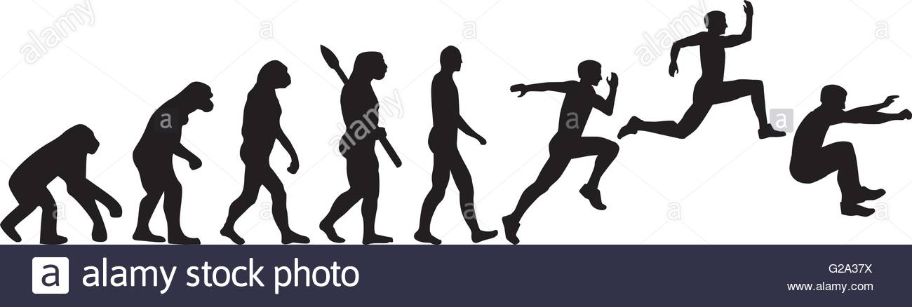 1300x438 Athletics Long Jump Stock Vector Images