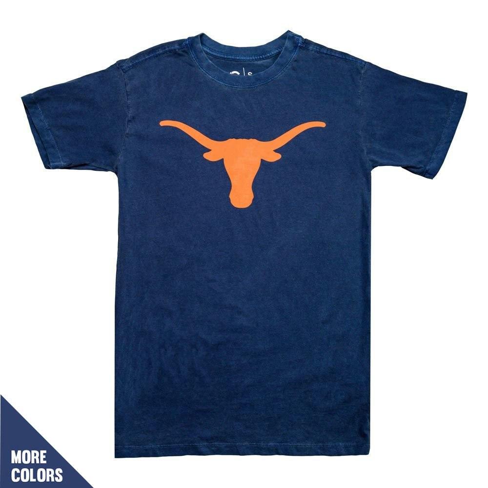 1000x1000 Men's Texas Longhorns Alta Gracia Silhouette Tee