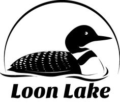 loon silhouette at getdrawings com free for personal use loon rh getdrawings com loon clip art in water loon clip art free