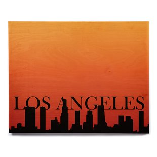 310x310 Fathead Los Angeles Wall Graphic Wayfair
