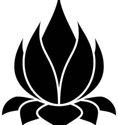 380x400 Lotus Flower Vector By Silverrose1