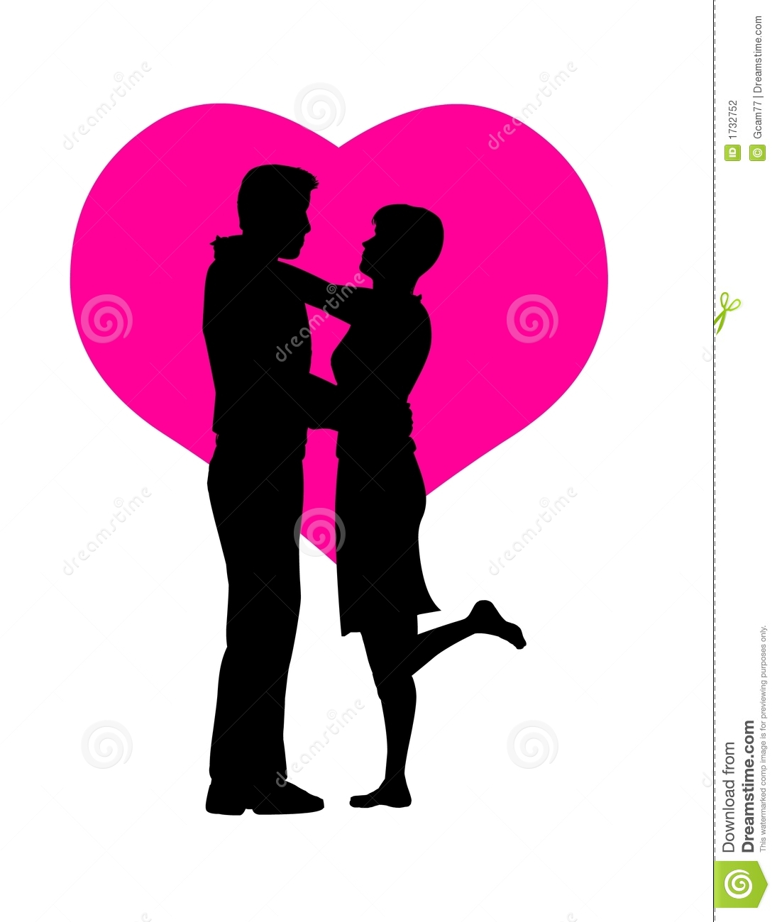 1095x1300 Romantic Cliparts