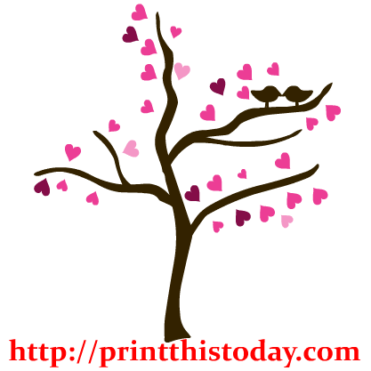 Lovebirds Silhouette at GetDrawings com | Free for personal use