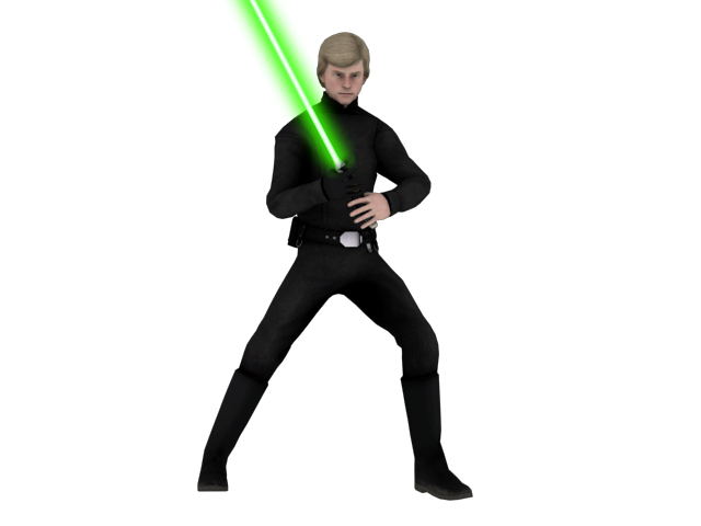 640x480 Download Luke Skywalker Hq Png Image Freepngimg