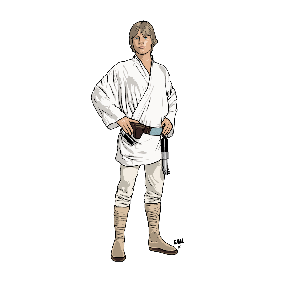 900x900 Download Luke Skywalker Transparent Background Hq Png Image